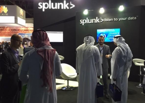 Splunk acquisition