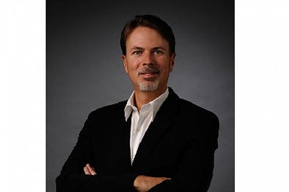 Pat Calhoun, general manager of network security at McAfee