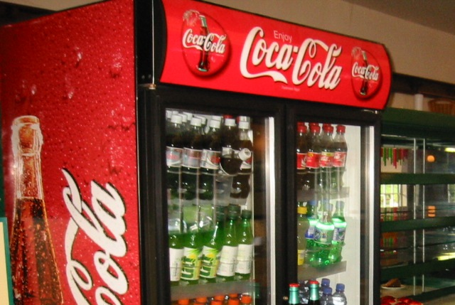 Microsoft in IoT deal with Coca Cola