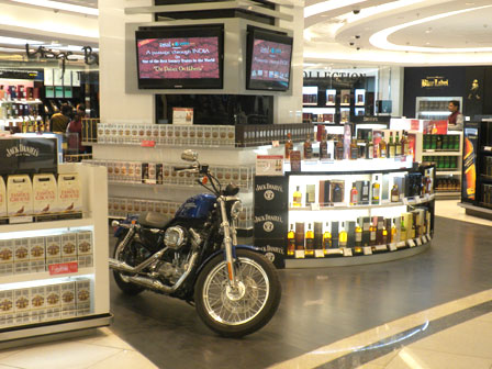 61a226a64 How Microsoft Dynamics assisted Delhi Duty Free Services to customize  processes