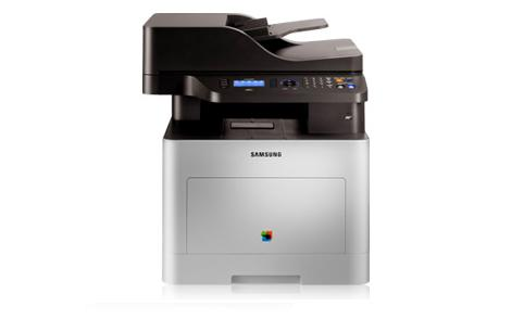 Samsung-A4 printer