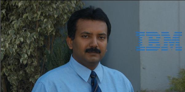 Jyothi Satyanathan