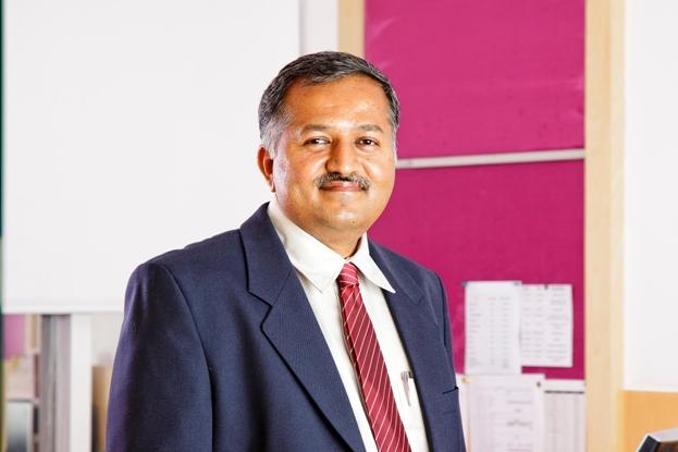 Anantha Radhakrishnan, Infosys BPO