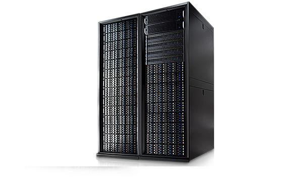 Dell storage arrays