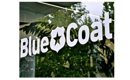 BLUE COAT OFFICE