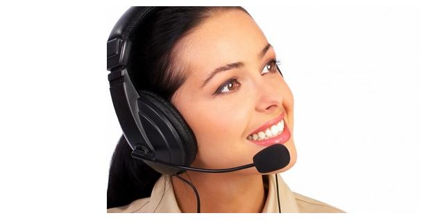 call center professionals