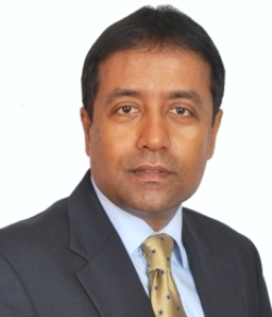 Kamal Nath, CEO, Sify