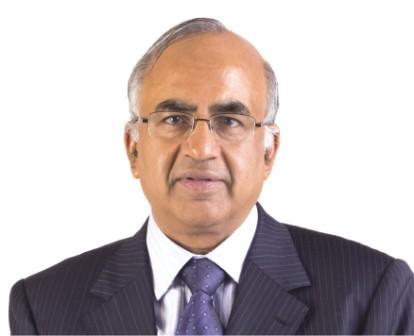 S Mahalingam, chief financial officer and executive director, TCS