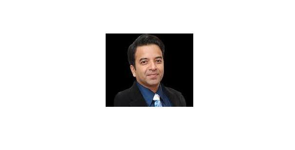 Ambarish Deshpande, Blue Coat Managing Director-India Sales