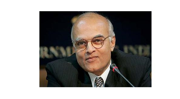 Shivshankar Menon, national security advisor, to India government