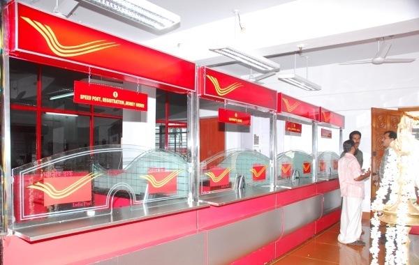 Indian post office vadakkus