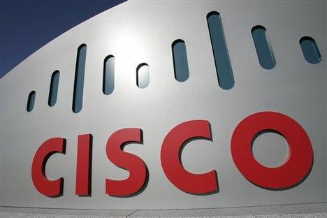 Cisco HQ