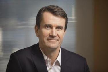 Steve Shine, CEO & president of Actian