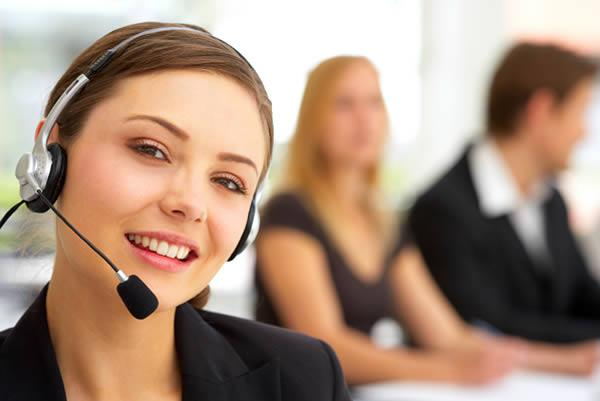 BPO and call center