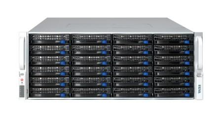 FusionStor Inova storage appliance