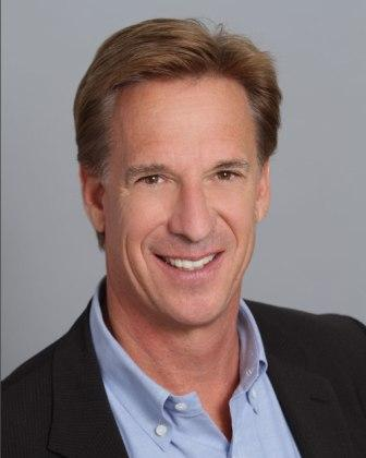 Steve Luczo, president, CEO and chairman of Seagate