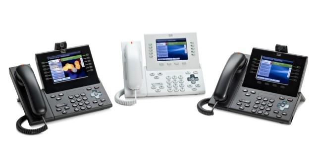 Cisco, Avaya, NEC and Siemens lead enterprise PBX market: Infonetics