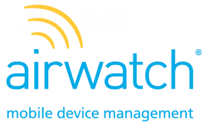 airwatch professional launched at price of one euro for smbs