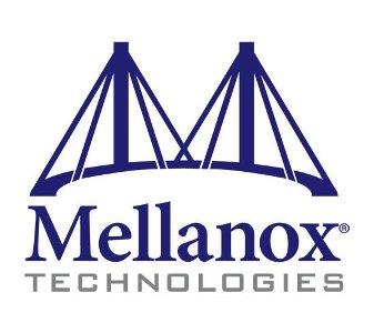 Mellanox tech Logo