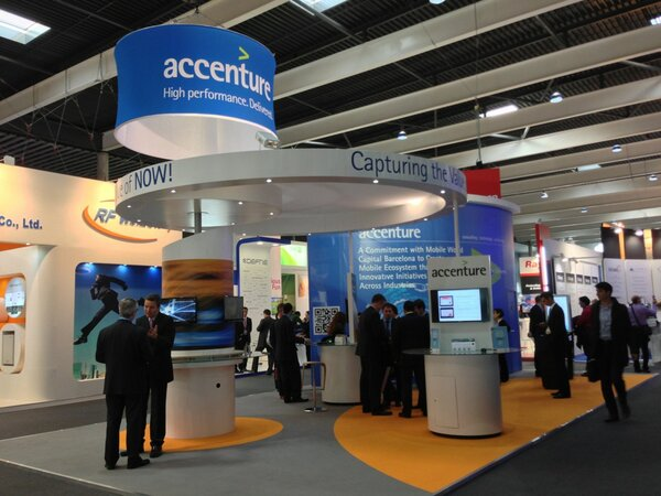 Accenture to acquire Mortgage Cadence