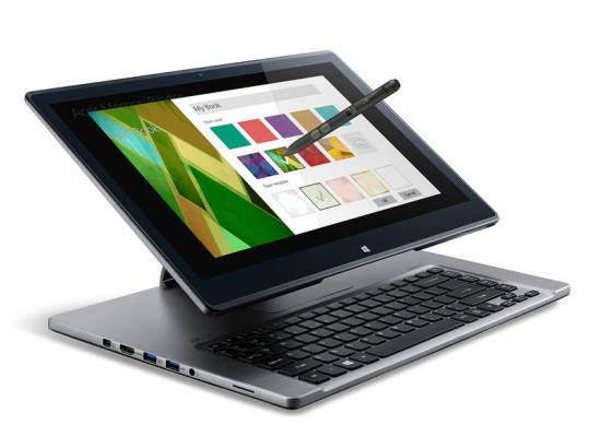 Acer R7-572-6423 notebook