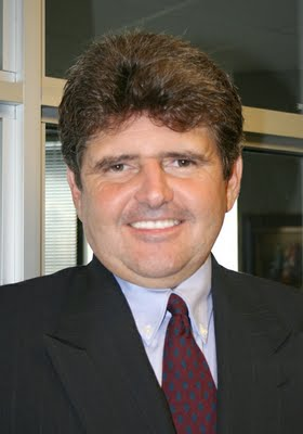 Bert Quintana, president and chief executive officer of Sitel,