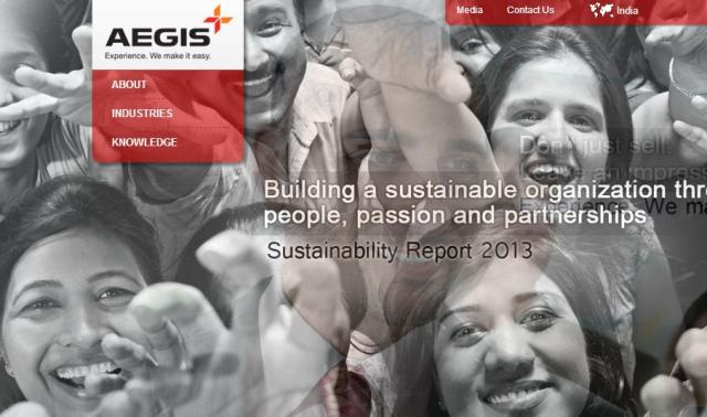 Aegis starts Shivganga delivery center