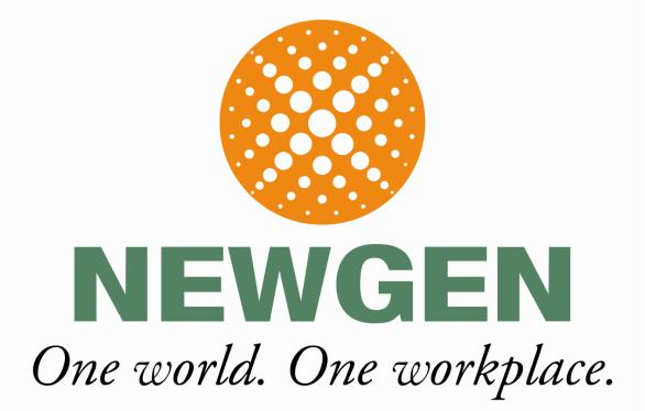 NEWGEN Software