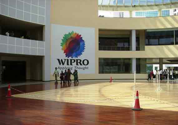 Wipro office