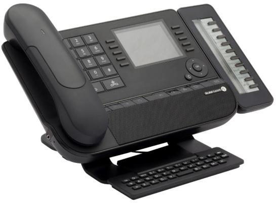 Alcatel-Lucent brings new enterprise DeskPhones