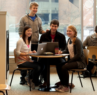 Bellevue College deploys wired and wireless access network from Aruba