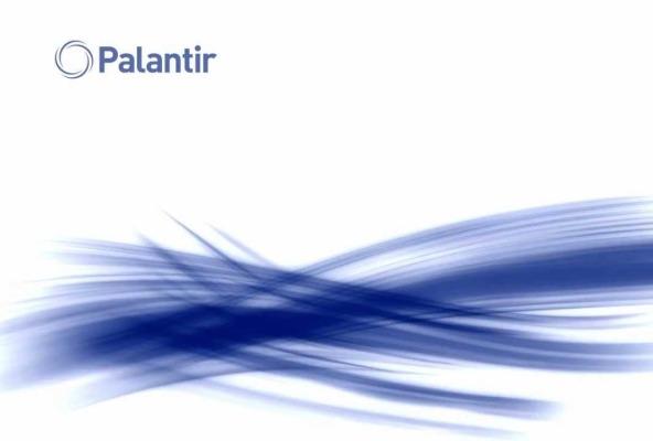 Shell taps Palantir for enterprise planning software
