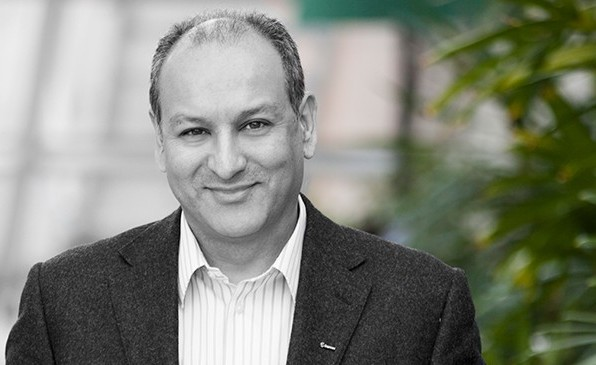 CSC hires Sanjiv Gossain
