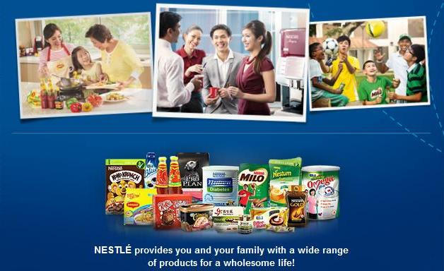 Nestle taps Veeva CRM on Apple iPad to improve efficiency of medical field sales force