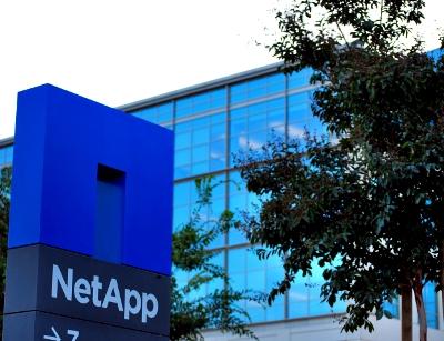 NetApp HQ