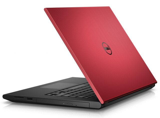 Inspiron 14 3000 Series Non-Touch Notebook