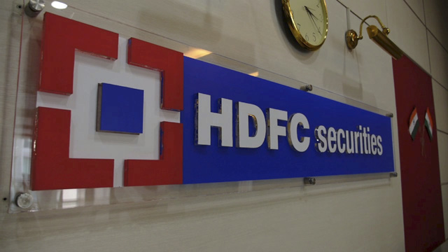 HDFC Securities uses Oracle