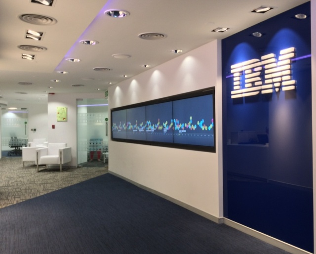 IBM Client Center Delhi