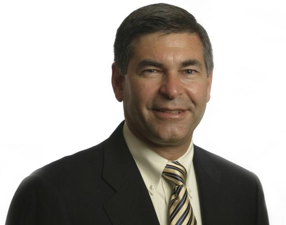 Symantec CEO Michael A Brown