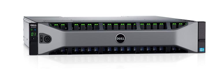 Dell Storage SC4020 Array