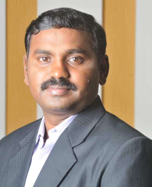 Prabhu Ramachandran, WebNMS