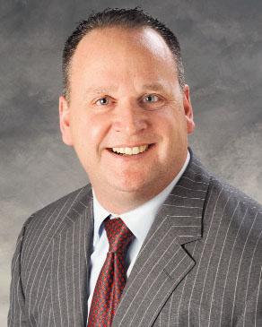 Dan Pickett, CEO, nfrastructure