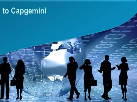 Capgemini image