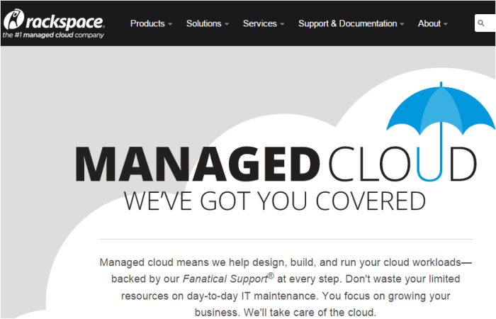 How Mindtree utilized Rackspace for growth strategy