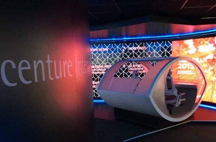 Accenture digital capabilities
