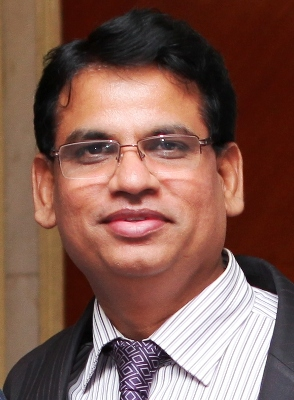 Prasath L Rao, head, Enterprise Channels & Operations, South Asia, Alcatel-Lucent India