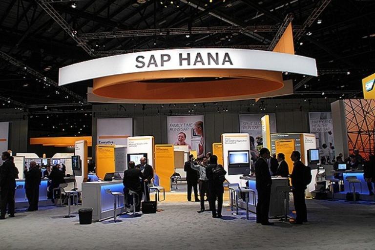 SAP HANA India