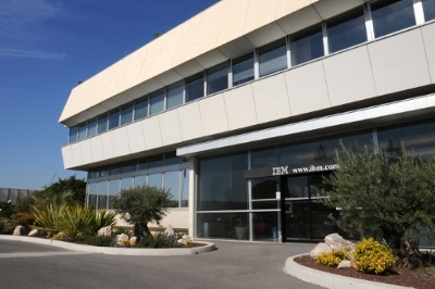 IBM NVIDIA Mellanox Design Center