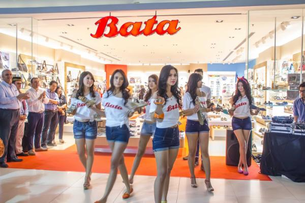 Bata digital plans