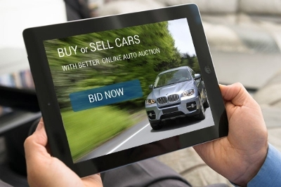 Online Auto buyers